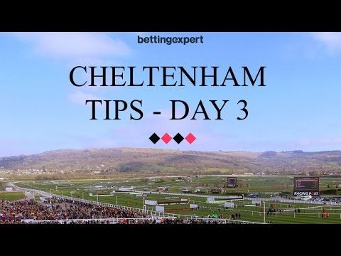 Day 3 Tips With Racing Expert Stephen Harris