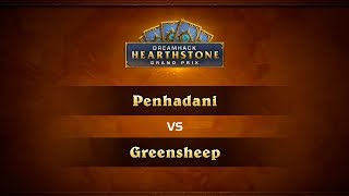 PenhaDani vs GreenSheep, game 1