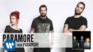 Be Alone Paramore