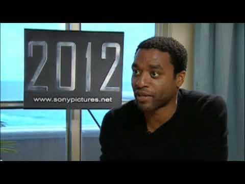 Chiwetel - One of Britain's best-kept secrets talks up the apocalypse. Subscribe to Empire's YouTube channel: http://www.youtube.com/subscription_center?add_user=empire...