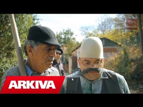 Gezuar me Ujqit 2013 - Humor 2 (Official Video HD)