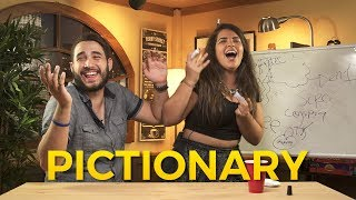 Pictionary | DuckTapeTV
