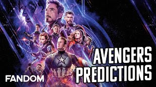 How Big Will Avengers: Endgame Open? | Charting with Dan! by Clevver Movies