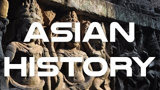 This video will provide you the fundamentals of the Asian history which is a combined history of many diverse outlying littoral ...