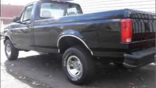 1995 Ford F-150 - Bridgeport CT