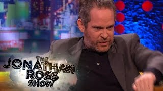 Tom Hiddleston pee'd on Tom Hollander after Jellyfish Sting - The Jonathan Ross Show full download video download mp3 download music download
