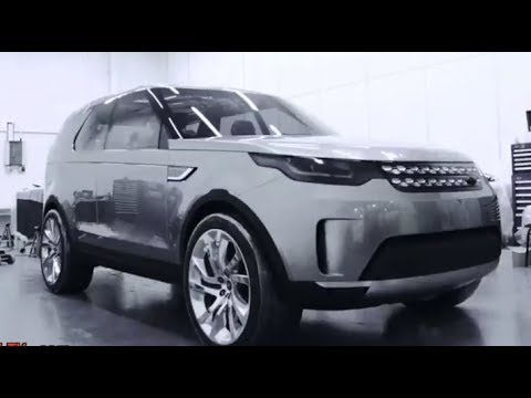 LR4 - CARJAM TV - Subscribe Here Now http://www.youtube.com/carjamradio Like Us Now On Facebook: http://www.facebook.com/CarjamTV For The World's Best Car Videos W...