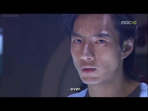 """A man called god"" episode 12__korean drama with english subtitle."