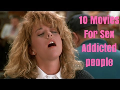 10 Movies For Sex Addicted People (must watch) [Cinemaholic]