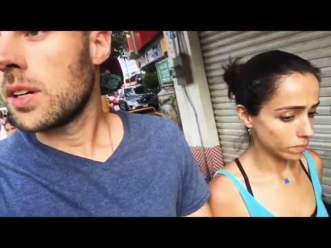 Mexico City Earthquake vlog 1 September 19th 2017