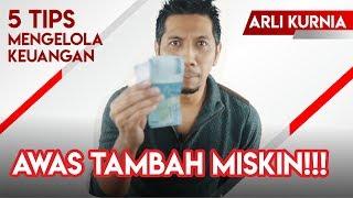 Download Video 5 Kesalahan dalam mengelola uang | Arli Kurnia MP3 3GP MP4