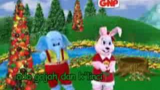 Video Oya, Mikha, Monique, Hilmi dan Indi - Bermain Dalam Lingkaran by balqis MP3, 3GP, MP4, WEBM, AVI, FLV April 2019