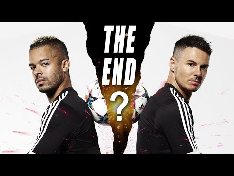 ARE THE F2 FREESTYLERS ARE SPLITTING UP?