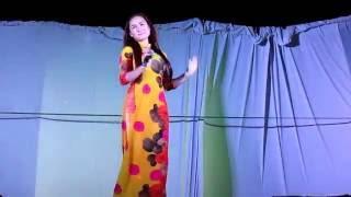 Ngôi sao giọng ca vàng GIÁNG TIÊN - Tại sân khấu ca nhạc Huỳnh Cường