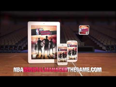 Video of NBA General Manager 2014