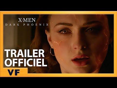 X-Men : Dark Phoenix | Nouvelle Bande-Annonce [Officielle] VF HD | 2019