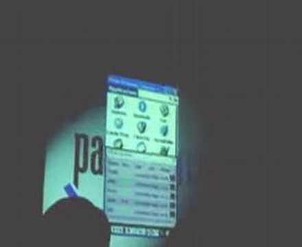 Palm OS Cobalt Demo