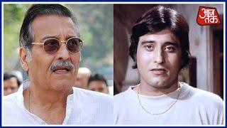 100 Shehar 100 Khabar: Bollywood Mourns Vinod Khanna's Demise