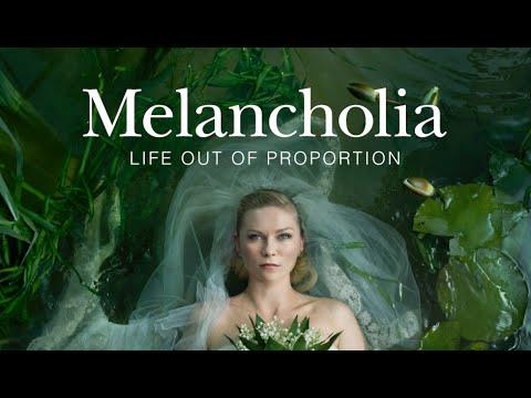 Melancholia: Depression on Film