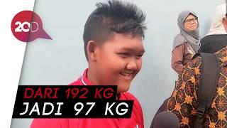 Video Turun 95 Kg, Ini Penampilan Aria Permana Sekarang MP3, 3GP, MP4, WEBM, AVI, FLV November 2018