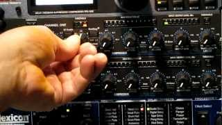Video Stage Left Audio - Basic Compressor: vocals, drums, bass MP3, 3GP, MP4, WEBM, AVI, FLV Juli 2018