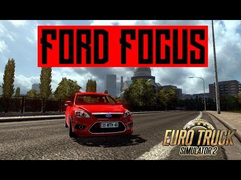 Ford Focus v1.0