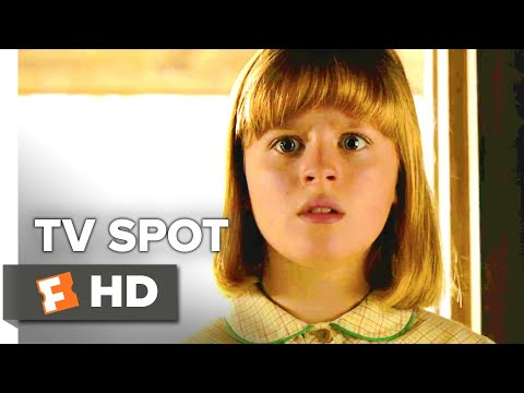 Annabelle: Creation TV Spot - Janice (2017) | Movieclips Coming Soon