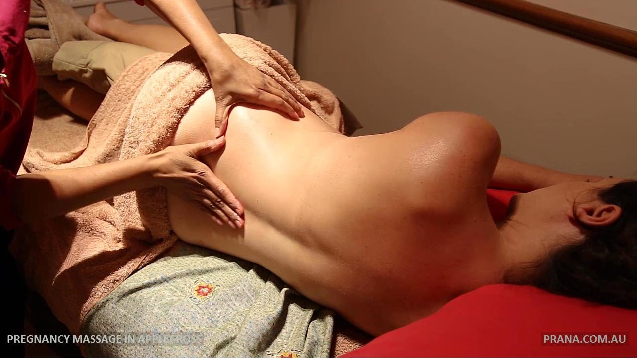 Ayurvedic Pregnancy Massage acknowledges precious life, every step of the way. preview