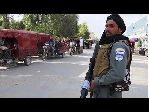 Στα χέρια των Ταλιμπάν πόλη κλειδί στο νότιο Αφγανιστάν