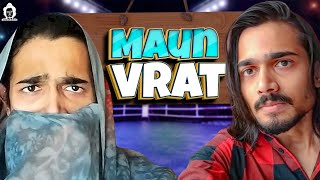Video BB Ki Vines- | Maun Vrat | MP3, 3GP, MP4, WEBM, AVI, FLV Juli 2018