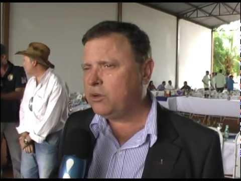 Doc. Lançamento Colheita de soja em Campos Lindos - TO