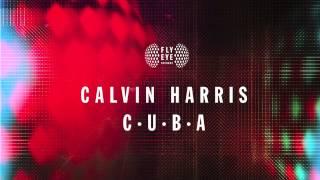 Thumbnail for Calvin Harris — C.U.B.A.