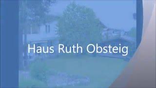 Obsteig Austria  city images : Haus Ruth Obsteig Tirol Austria