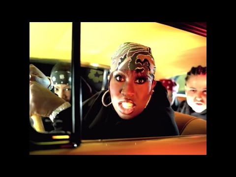 Missy Elliot - Get Ur Freak On