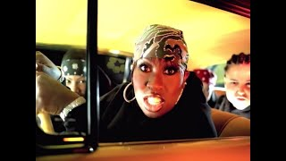 Watch Missy Elliott's greatest music videos here: http://smarturl.it/missyelliottyt Subscribe to Missy Elliot's YouTube Channel Here: ...
