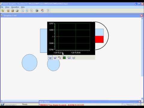 SCADA software InfoU - Przewodnik część 5/5