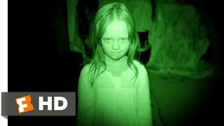 Paranormal Activity: The Ghost Dimension (2015) - Hi Toby Scene (10/10) | Movieclips