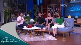 Nonton Pengalaman Seru Boy William  Shandy Aulia  Sara Wijayanto Syuting Film Tarot Film Subtitle Indonesia Streaming Movie Download
