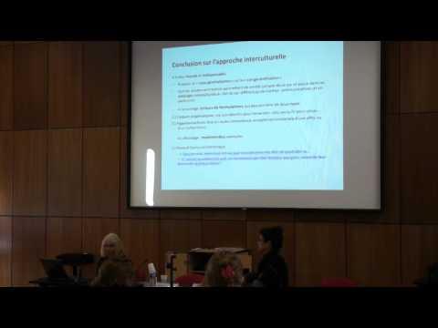 L'approche interculturelle en analyse des interactions : problèmes méthodologiques et étude de cas