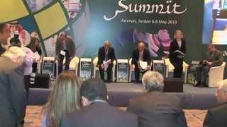 Video Teacher Training & Curriculum Development - Discussion Panel - Arab Education Summit 2013 MP3, 3GP, MP4, WEBM, AVI, FLV Juli 2018