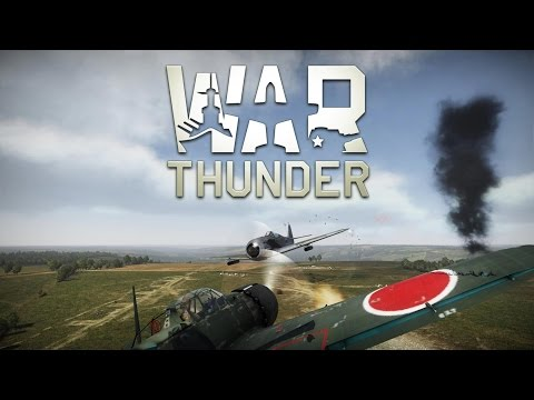 Thunder - An arcade Domination battle on the Kursk map, in which Covrigal seems to be having FAR more fun than is healthy for him. Play War Thunder http://warthunder.com/en/registration?r=1698987 Register...