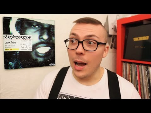 Schoolboy Q - Oxymoron ALBUM REVIEW