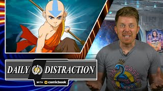 """Avatar Creators Leave Netflix Over """"Creative Differences"""" ✌️ by Comicbook.com"""