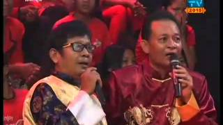 Khmer TV Show - Penh Chet Ort Feb 22, 2015 Sunday
