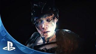 Hellblade: Senua's Sacrifice - трейлер