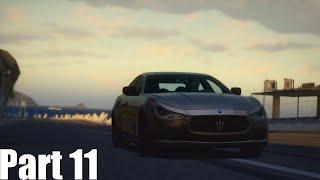 Nonton Forza Horizon 2 Fast And Furious Part 11 - Maserati Ghibli (xbox 360) Film Subtitle Indonesia Streaming Movie Download
