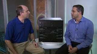 Introduction to Lenovo Converged Systems