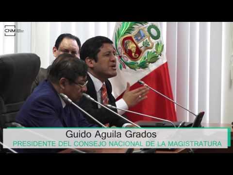 Presentación de proyectos de ley ante la Comisión de Constitución del Congreso