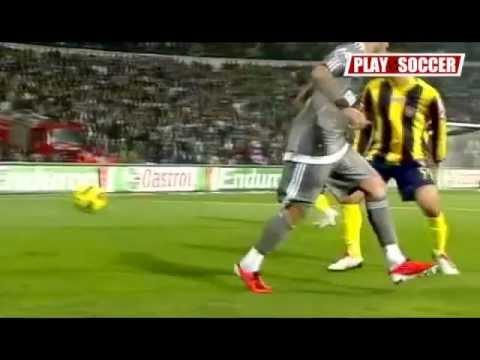 Best Soccer Tricks Skills 2011 3 28 Min Collection Of Soccer