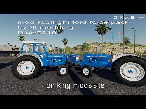 Ford Forces v1.1.0.0